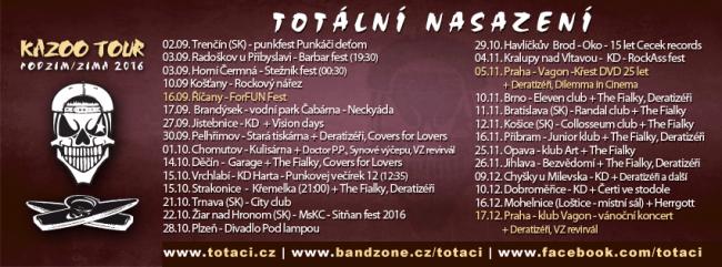 TN FB lista podzim 2016