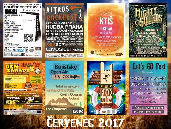 TN CERVENEC 2017