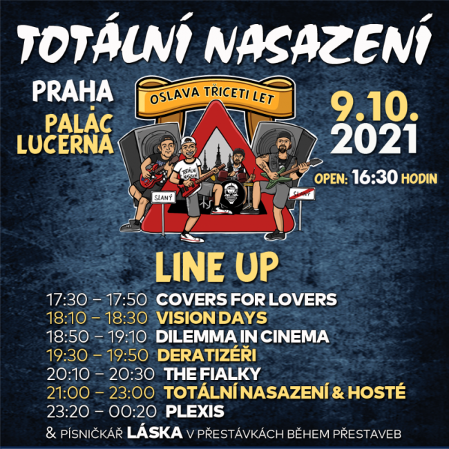 lineup Lucerna2021 small