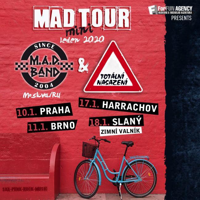 MAD TOUR 2020
